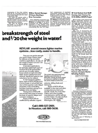 Maritime Reporter Magazine, page 19,  Sep 15, 1994 Aeroquip Industrial Division
