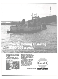 Maritime Reporter Magazine, page 3rd Cover,  Sep 15, 1994 machinery