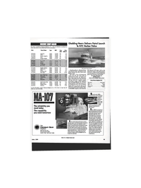 Maritime Reporter Magazine, page 108,  Oct 1994