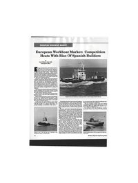 Maritime Reporter Magazine, page 12,  Oct 1994