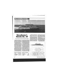 Maritime Reporter Magazine, page 55,  Oct 1994