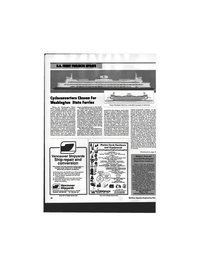 Maritime Reporter Magazine, page 61,  Oct 1994
