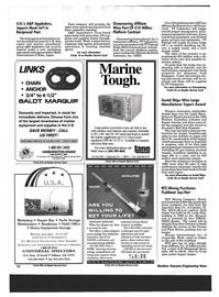Maritime Reporter Magazine, page 10,  Dec 1994 Missouri