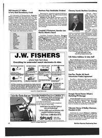 Maritime Reporter Magazine, page 16,  Dec 1994 central Tennessee