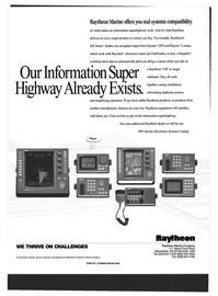 Maritime Reporter Magazine, page 21,  Dec 1994 Raychart