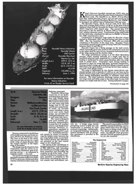 Maritime Reporter Magazine, page 28,  Dec 1994 supplement gas