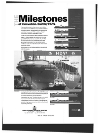 Maritime Reporter Magazine, page 29,  Dec 1994 Preussag Group