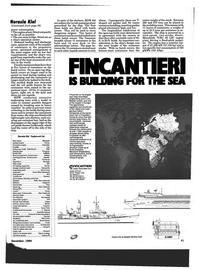 Maritime Reporter Magazine, page 37,  Dec 1994 Mitsubishi 7UEC