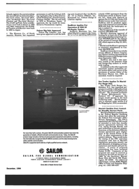 Maritime Reporter Magazine, page 41,  Dec 1994 John Pisani