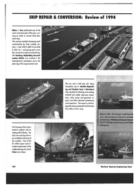 Maritime Reporter Magazine, page 42,  Dec 1994 Hamburg Shipbuilding Research Institute