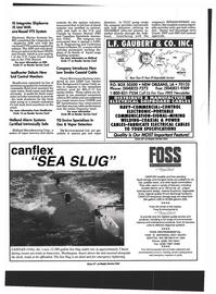 Maritime Reporter Magazine, page 47,  Dec 1994 liquid cargo handling systems