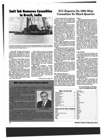 Maritime Reporter Magazine, page 48,  Dec 1994 Mississippi
