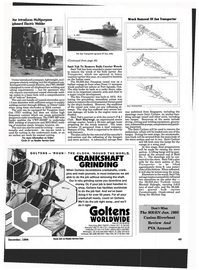 Maritime Reporter Magazine, page 49,  Dec 1994 Indian Coast