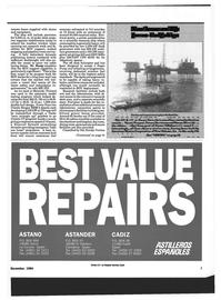 Maritime Reporter Magazine, page 5,  Dec 1994 Finland