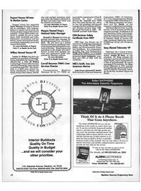 Maritime Reporter Magazine, page 8,  Jan 6, 1995