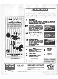 Maritime Reporter Magazine, page 2,  Jan 6, 1995