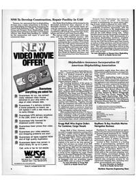 Maritime Reporter Magazine, page 4,  Jan 6, 1995