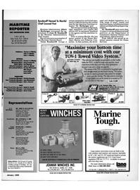 Maritime Reporter Magazine, page 5,  Jan 6, 1995