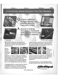 Maritime Reporter Magazine, page 7,  Jan 6, 1995