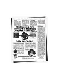 Maritime Reporter Magazine, page 12,  Jun 1995