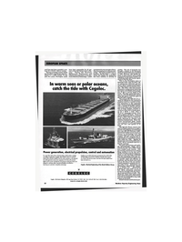 Maritime Reporter Magazine, page 20,  Jun 1995