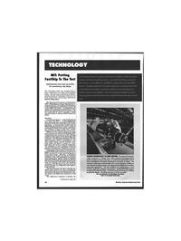 Maritime Reporter Magazine, page 36,  Jun 1995