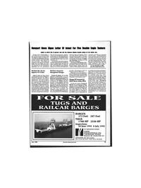 Maritime Reporter Magazine, page 57,  Jun 1995