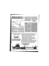 Maritime Reporter Magazine, page 25,  Oct 1995 Swedish National Maritime Administration