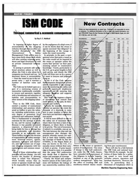 Maritime Reporter Magazine, page 8,  Feb 1997