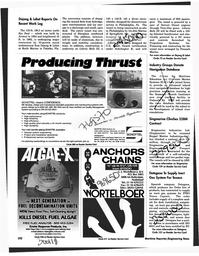 Maritime Reporter Magazine, page 102,  Feb 1997