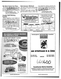 Maritime Reporter Magazine, page 105,  Feb 1997