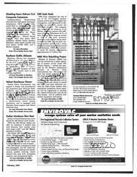 Maritime Reporter Magazine, page 113,  Feb 1997