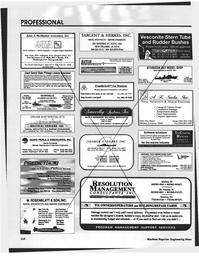 Maritime Reporter Magazine, page 116,  Feb 1997