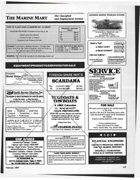 Maritime Reporter Magazine, page 117,  Feb 1997