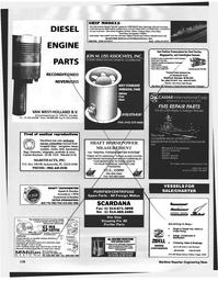 Maritime Reporter Magazine, page 118,  Feb 1997