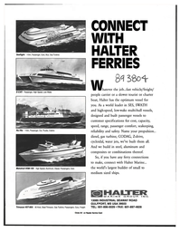 Maritime Reporter Magazine, page 11,  Feb 1997