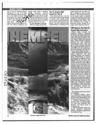 Maritime Reporter Magazine, page 12,  Feb 1997