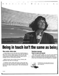 Maritime Reporter Magazine, page 16,  Feb 1997