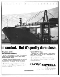 Maritime Reporter Magazine, page 17,  Feb 1997