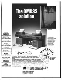 Maritime Reporter Magazine, page 19,  Feb 1997