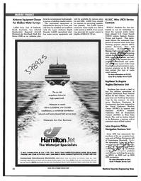 Maritime Reporter Magazine, page 20,  Feb 1997