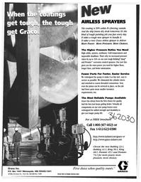 Maritime Reporter Magazine, page 21,  Feb 1997