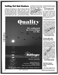 Maritime Reporter Magazine, page 24,  Feb 1997