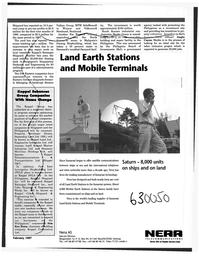 Maritime Reporter Magazine, page 31,  Feb 1997