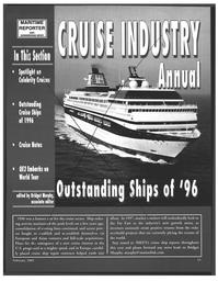 Maritime Reporter Magazine, page 33,  Feb 1997
