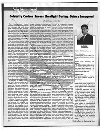 Maritime Reporter Magazine, page 34,  Feb 1997