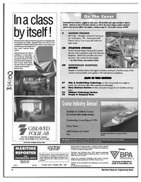 Maritime Reporter Magazine, page 2,  Feb 1997