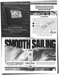 Maritime Reporter Magazine, page 38,  Feb 1997