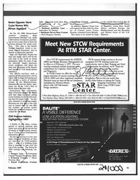 Maritime Reporter Magazine, page 41,  Feb 1997