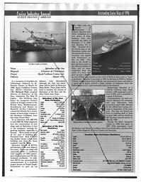 Maritime Reporter Magazine, page 44,  Feb 1997